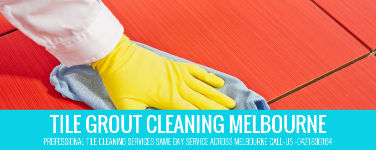 Grout Cleaning St Kilda