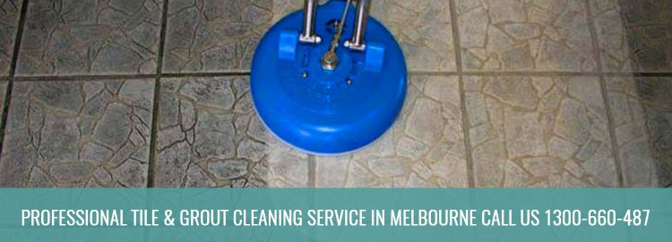 Tile Cleaning St Kilda