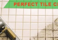 Best Tile Grout Cleaning
