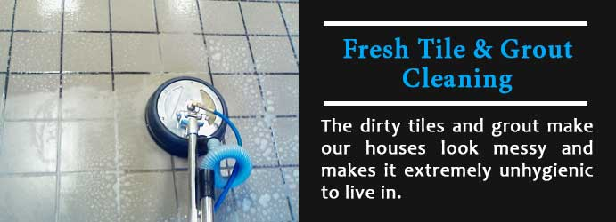 Best Tile and Grout Cleaning in Stirling