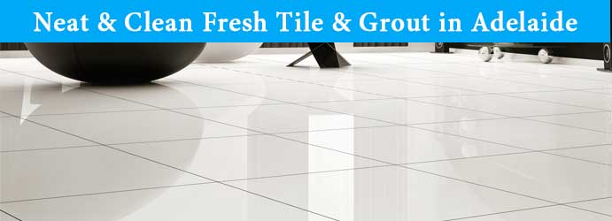 Neat & Clean Fresh Tile & Grout Cleaning in Upper Sturt