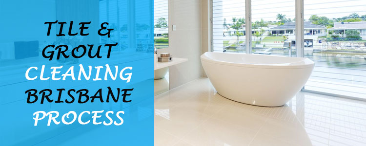 Tile & Grout Cleaning Process in Brisbane