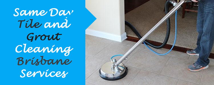 Same Day Tile & Grout Cleaning Brisbane
