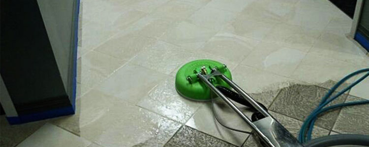 Experts Tile & Grout Cleaning The Entrance