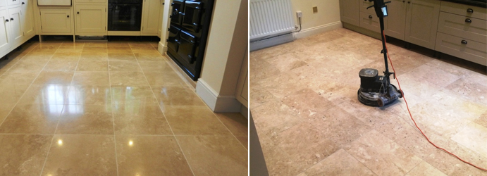 Marble Tile Cleaning Services