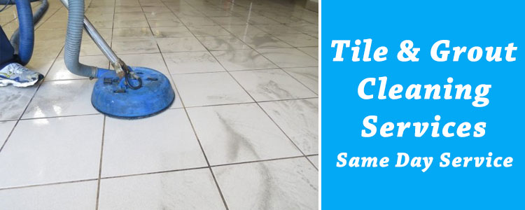 Tile and Grout Cleaning Scrub Creek