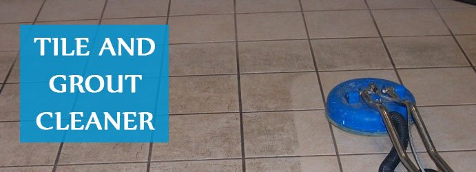 Tile and Grout Cleaner Macedon