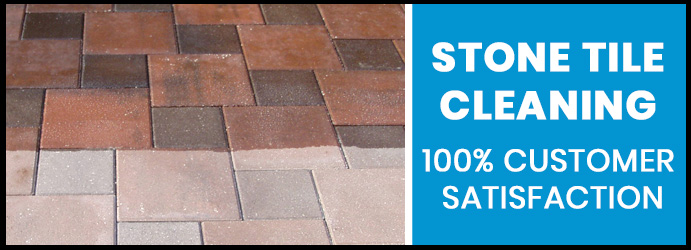 Stone Tile Cleaning Service