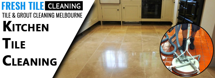 Kitchen Tile Cleaning Preston