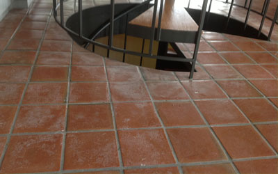 Efflorescence Treatment Majorca