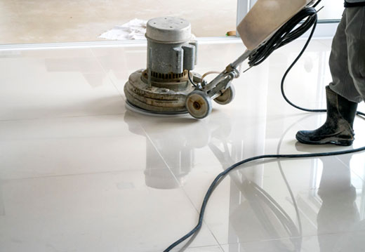 Tile and Grout Cleaning Corunnun