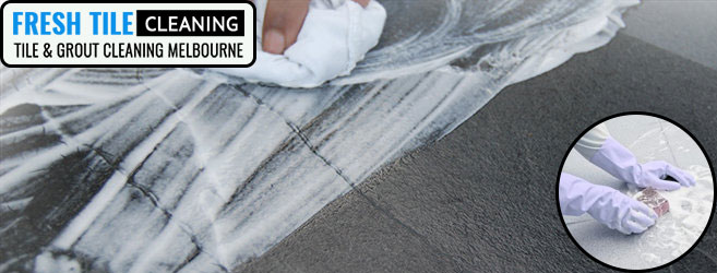 Grout Stain Removal Service