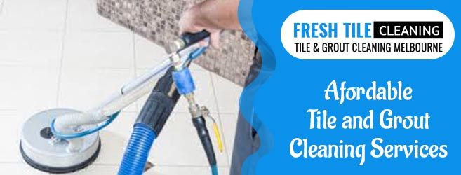 Affordable Tile And Grout Cleaning Services