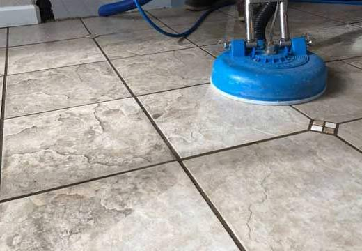 Professional Tile and Grout Cleaning Dowsing Point