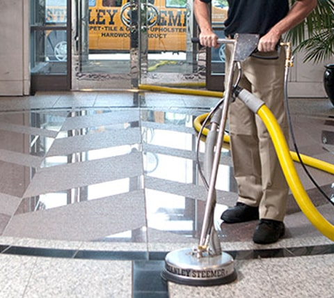 Commercial Tile And Grout Cleaning Woodstock