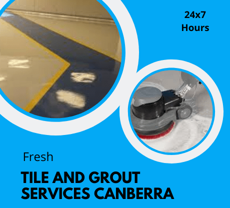 Tile and Grout Services Brindabella