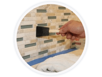 Grout And Tile Sealing