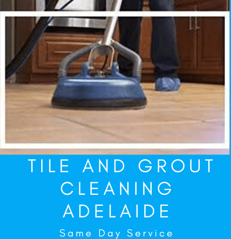 Tile and Grout Services St Georges