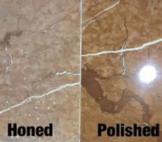 Stone Honing and Polishing Crace