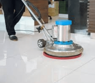 Tile and grout cleaning Fisher