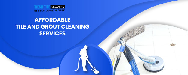 Tile and Grout Cleaning Eastern Suburbs Melbourne