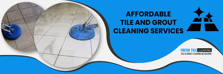 Tile and Grout Cleaning Northern Beaches