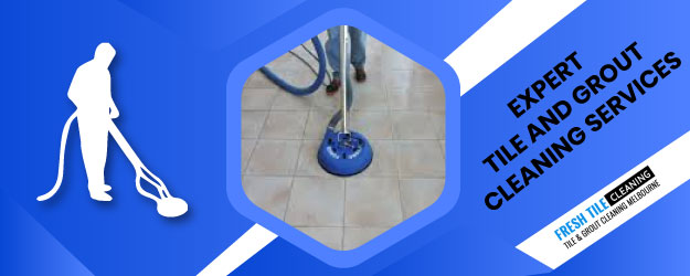 Tile and Grout Cleaning Western Suburbs