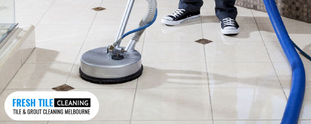Tiles & Grouts Cleaning Service
